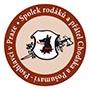 Logo SPOLKU RODÁKŮ A PŘÁTEL CHODSKA A POŠUMAVÍ - PSOHLAVCI V PRAZE