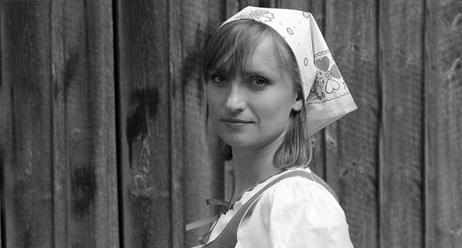 Denisa Drahonská