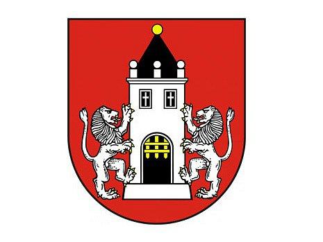 Znak města Kdyně