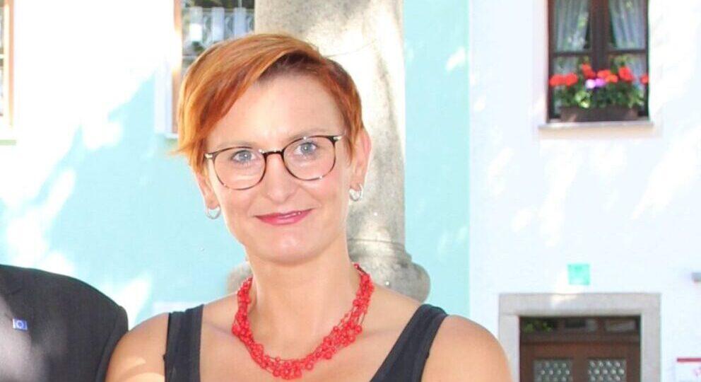 Kristýna Pinkrová