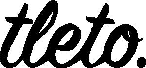 Logo tleto