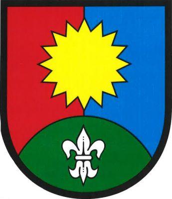 Znak města Česká Kubice
